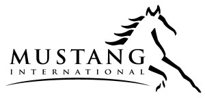 MustangIntl_Official_LOGO_BnW